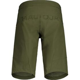 Maloja ThymianM. Multisport Shorts Men moss
